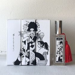 "Photo5: PERFUME  produced by Aquirax Uno ""Tale of a Castle keep"" -I don't want to let you leave.-"