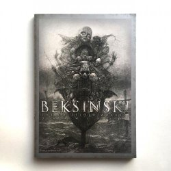 Photo1: [NEW EDITION] BEKSINSKI The Collected Works 3 ver1.2 ; Drawings